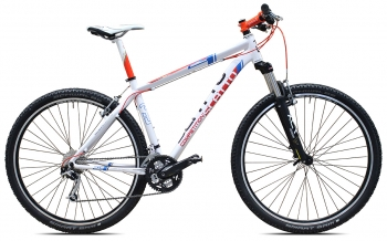 Competition 26/27/29er Deore XT + Magura 27 Speed