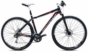 Competition 26/27/29er Deore XT + V-brake 27 Speed