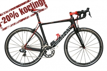 Mistery Ultegra Di2 10 Speed