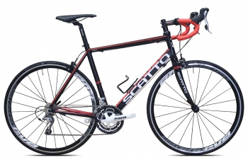 Meteor Costumized Tiagra CT/Triple 10 Speed