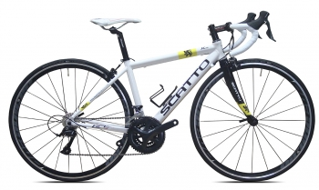 "J-Race 28"" Customized Tiagra 10 Speed 4600 (LTD)"