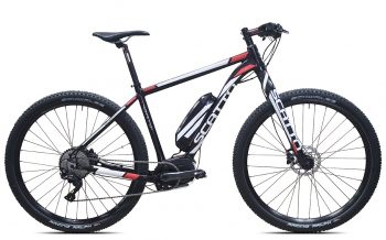 e-Competition 29er (Shimano E8000 - 504WH - 75NM)