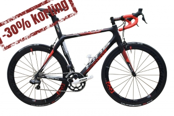 King Ultegra DI2 CT 10 Speed