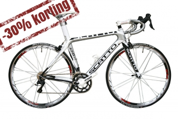 King Ultegra CT 11 Speed