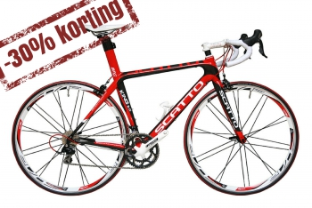 King 105 CT 10 Speed