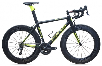 King Customized Ultegra 10 Speed Di2 elektronisch (LTD)